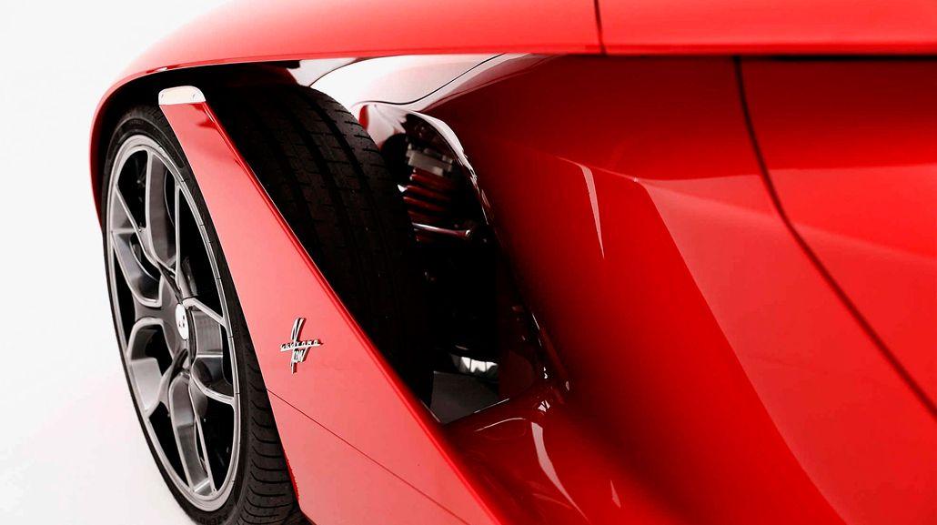 La nueva excentricidad de Mayweather: un auto exclusivo y de súper lujo