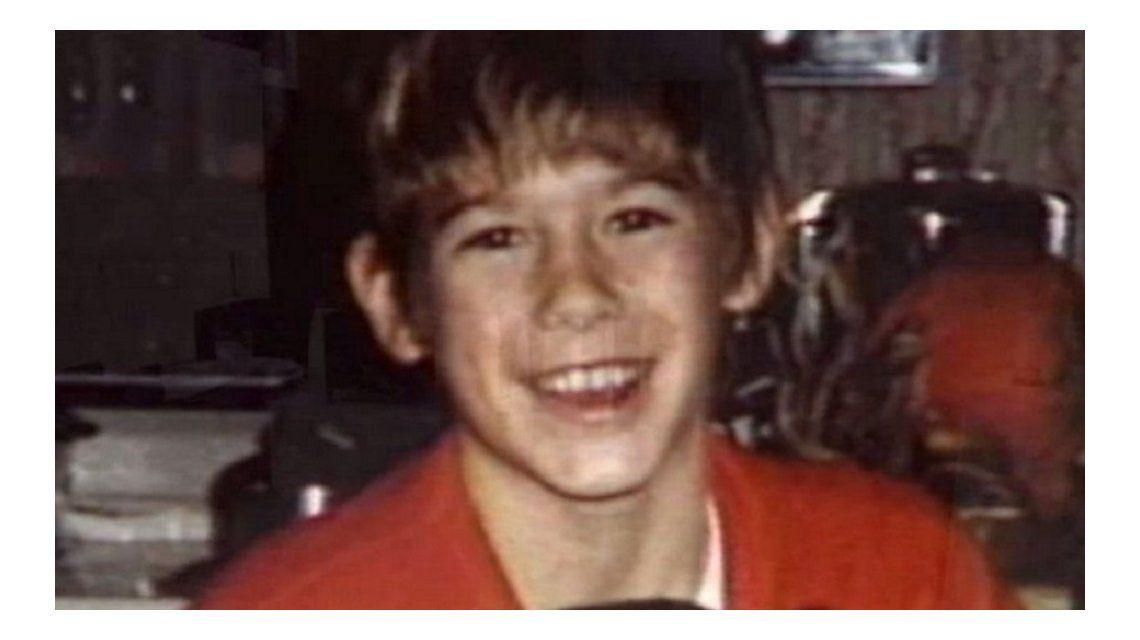 Encontraron los restos de Jacob Wetterling, el nene secuestrado hace 27 años