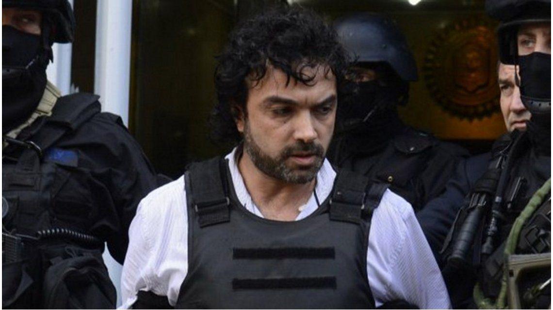 Apartaron al director del penal de Ezeiza ante la supuesto plan de fuga de Mi Sangre