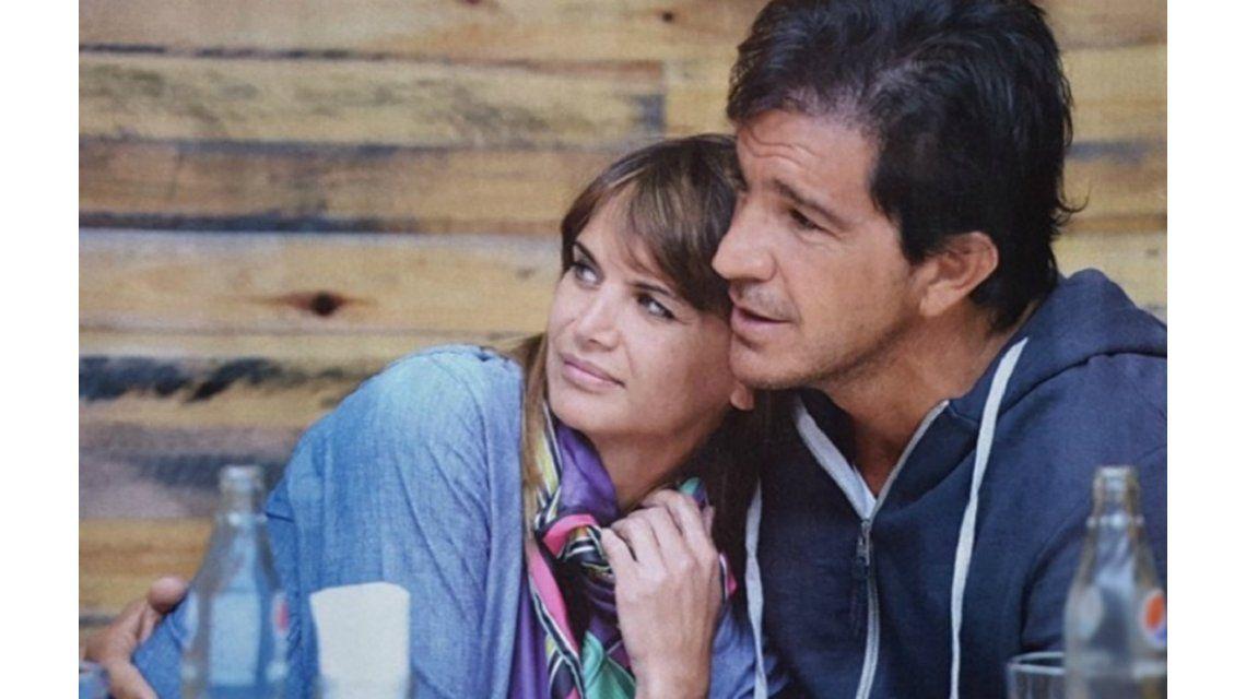 Tras la comprobación de las infidelidades a Granata, Leo Squarzon admite que derrapó