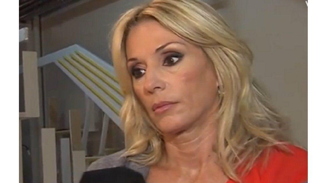 Yanina Latorre contó la inusual reacción de Amalia Granata por la infidelidad