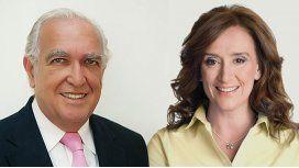 Gil Lavedra asume como abogado defensor de Gabriela Michetti