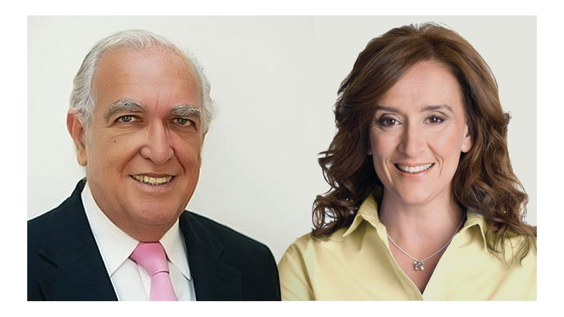 Tras la renuncia de sus abogados, Gil Lavedra asume la defensa de Michetti