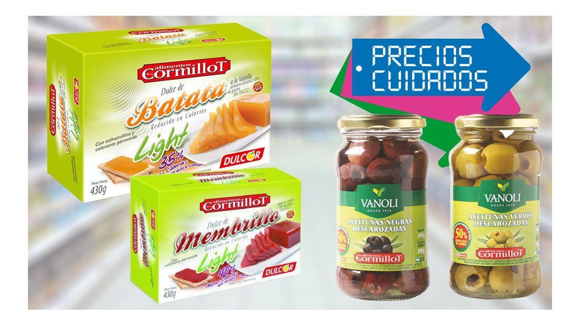 ¿Por qué sacaron los productos Cormillot de Precios Cuidados?