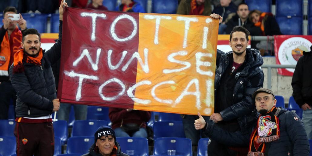 El fin de una era: la emotiva carta de despedida de Francesco Totti