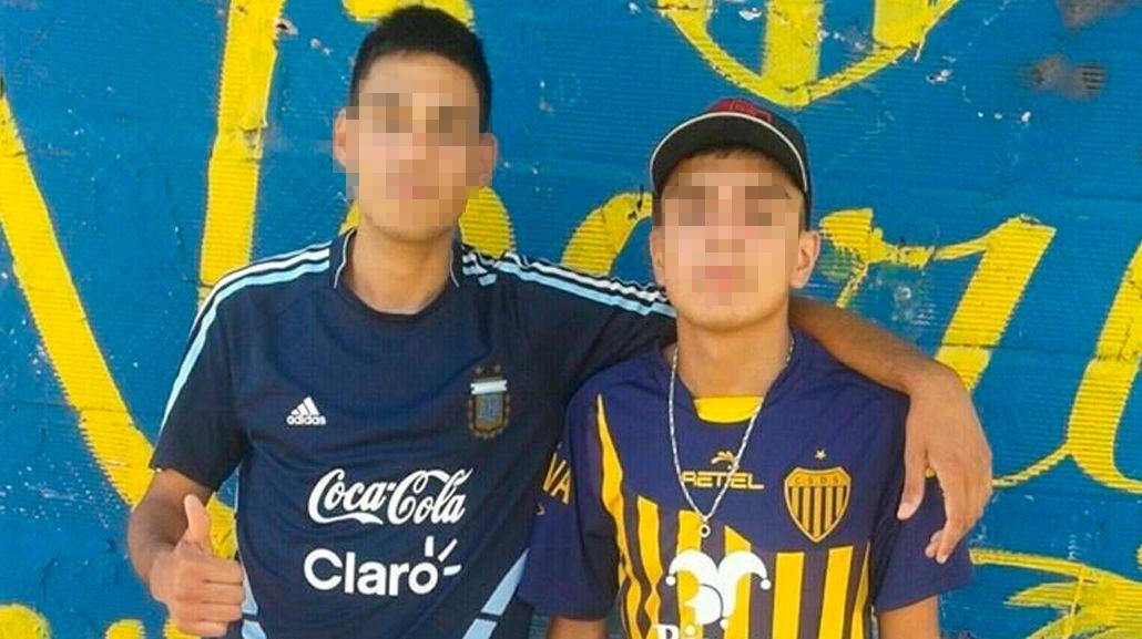 Facciones de la barra de Dock Sud se enfrentaron a los tiros: dos chicos pelean por su vida