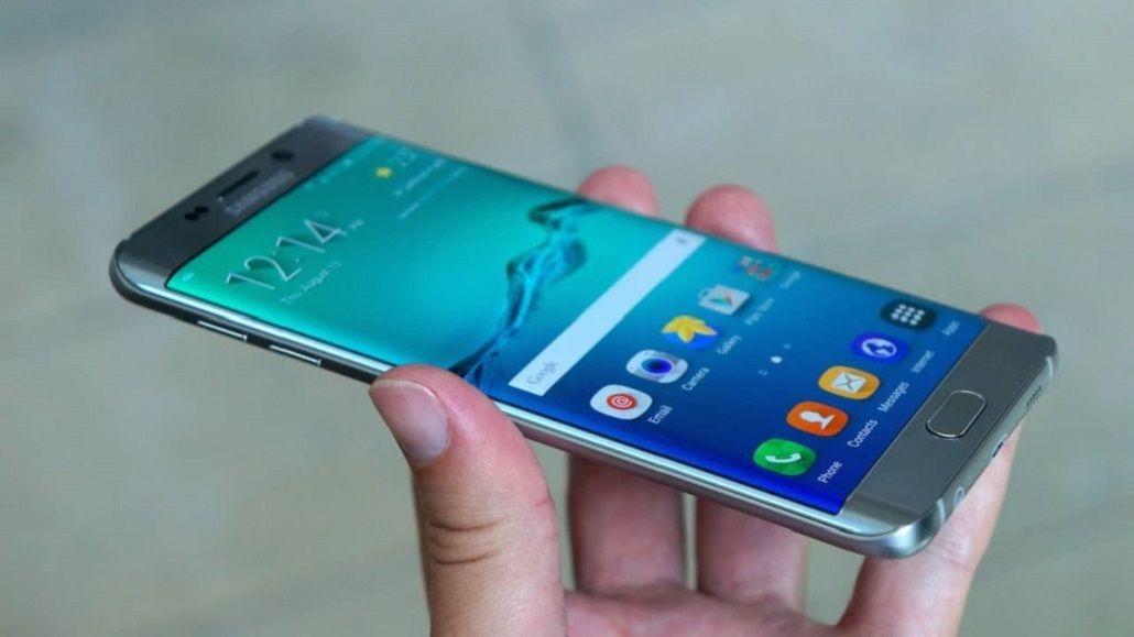 Sacan de la venta los Galaxy Note 7 por la explosión de baterías