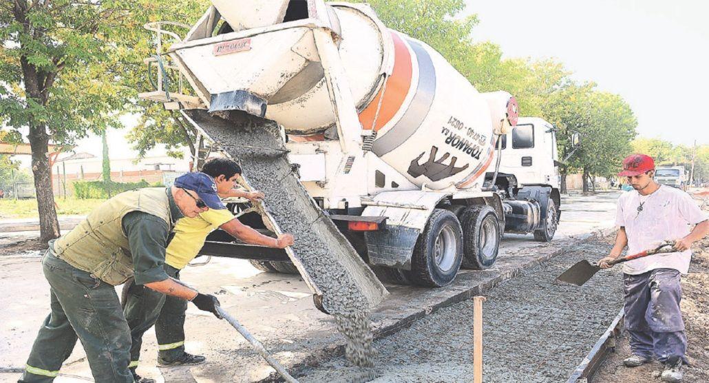 Presupuesto 2017: las provincias anticipan fuerte gasto en obra pública