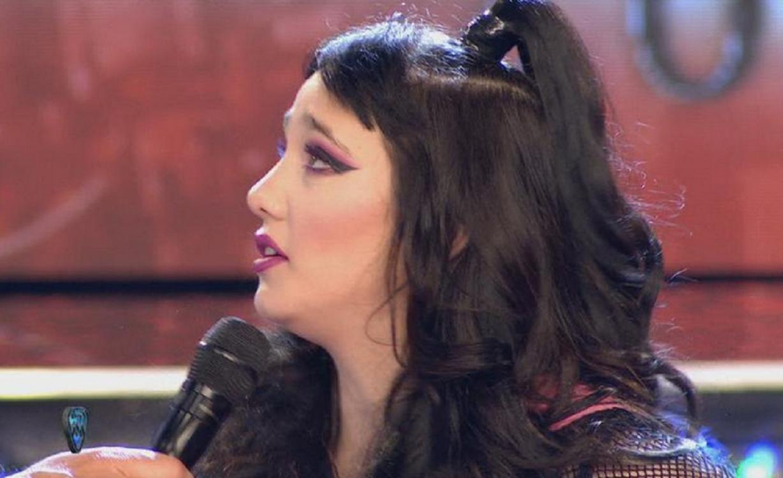 Ángela Torres volvió a desafiar a Pampita: ¿Y ella perreará?