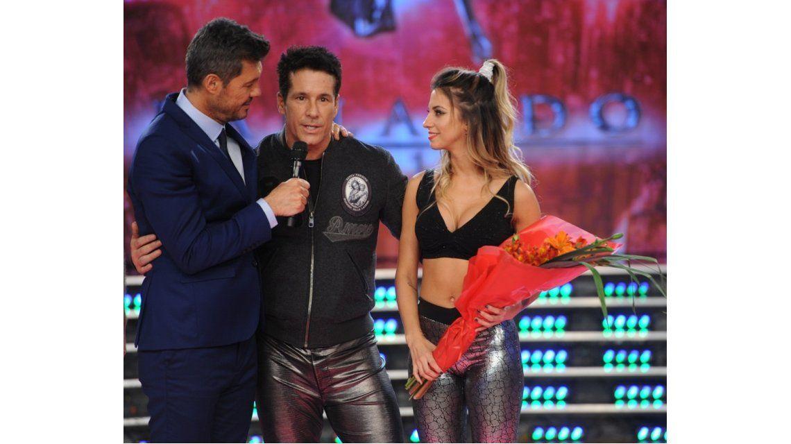 Fernando carrillo qued afuera del bailando for Ratingcero noticias del espectaculo