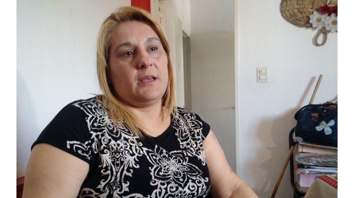 Habló la maestra golpeada por una mamá en Córdoba: Tengo mucho miedo