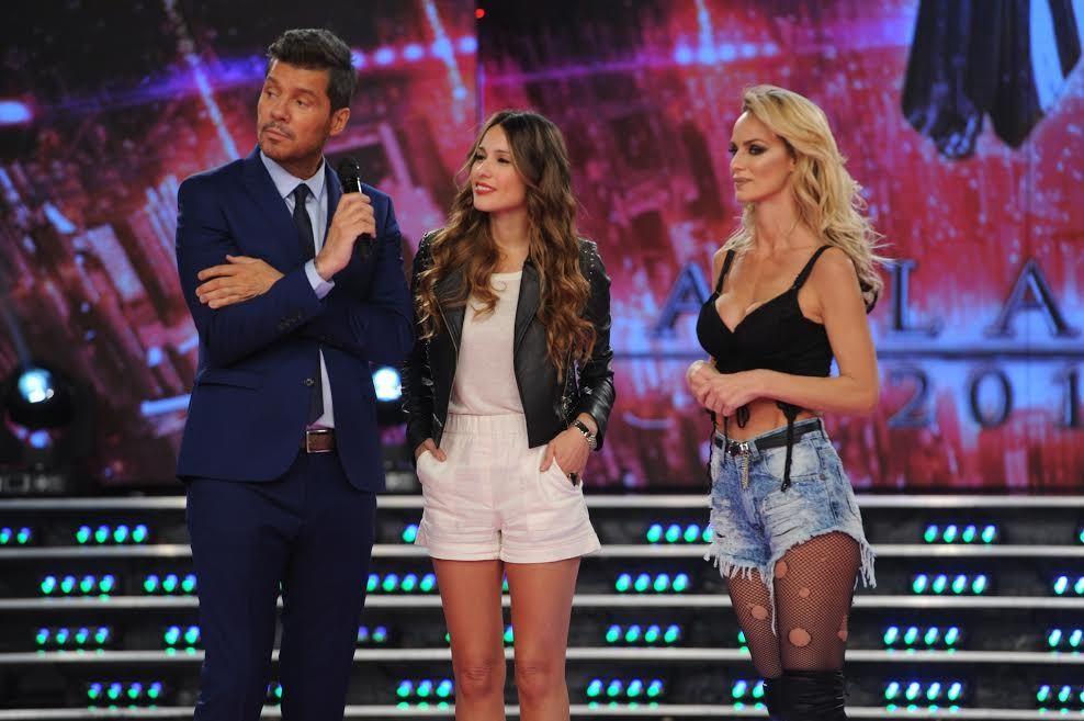 Sabrina Rojas y Pampita se unieron en contra del famoso productor enmascarado
