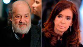 Bonadio citó a Cristina a Comodoro Py
