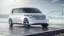El eléctrico de Volkswagen que se lucirá en París
