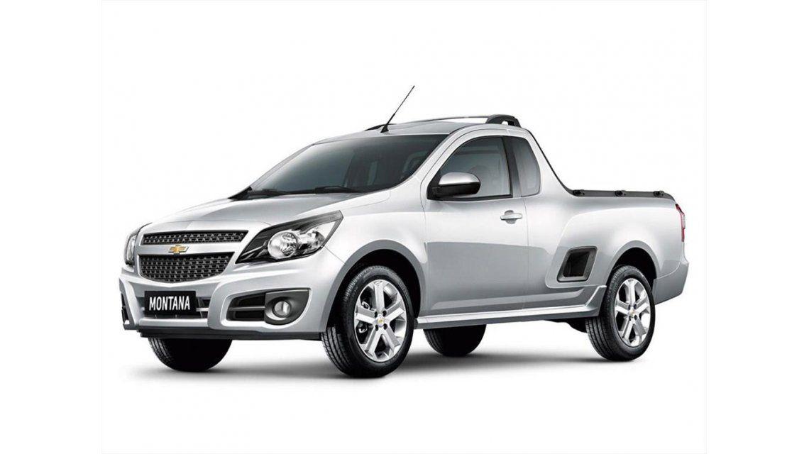 Motor de bajo consumo para la pick-up