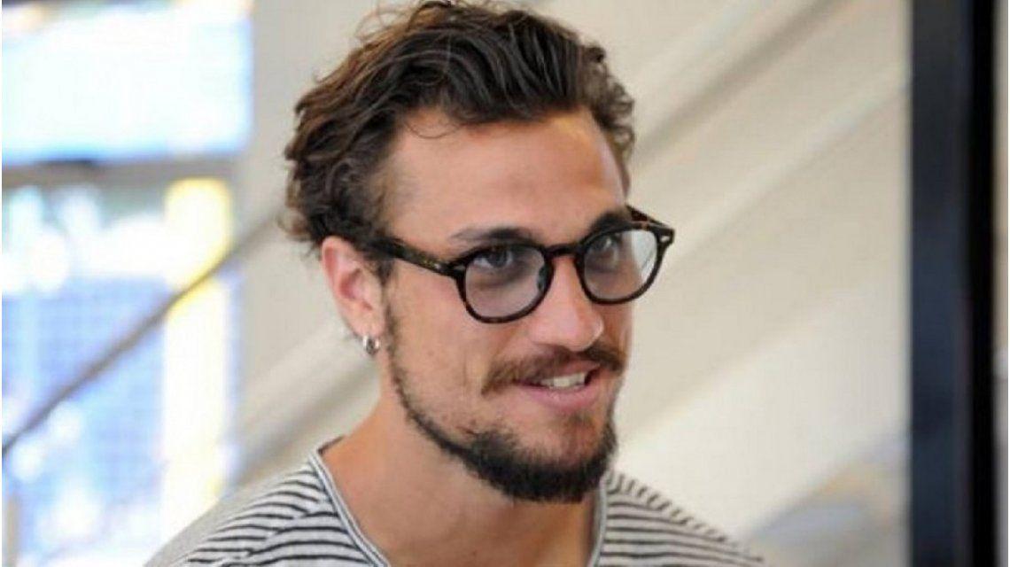 Daniel Osvaldo Twitter: ¿Deja La Música? Daniel Osvaldo, El Delantero De