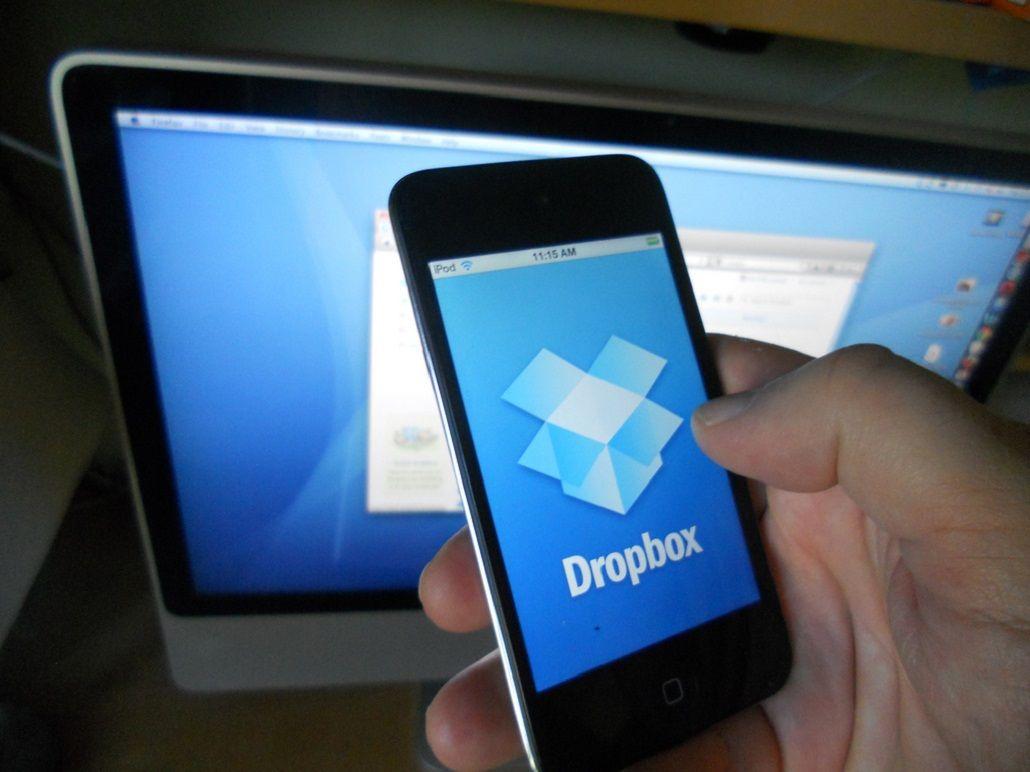 Hackearon Dropbox y robaron más de 60 millones de cuentas