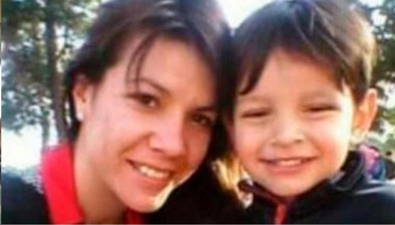 Córdoba: misteriosa desaparición de una mamá y su hijo de tres años