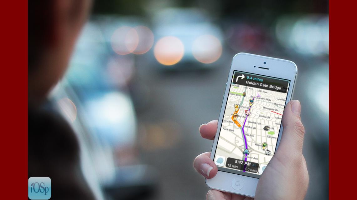 Google competirá con Uber y permitirá compartir autos con Waze