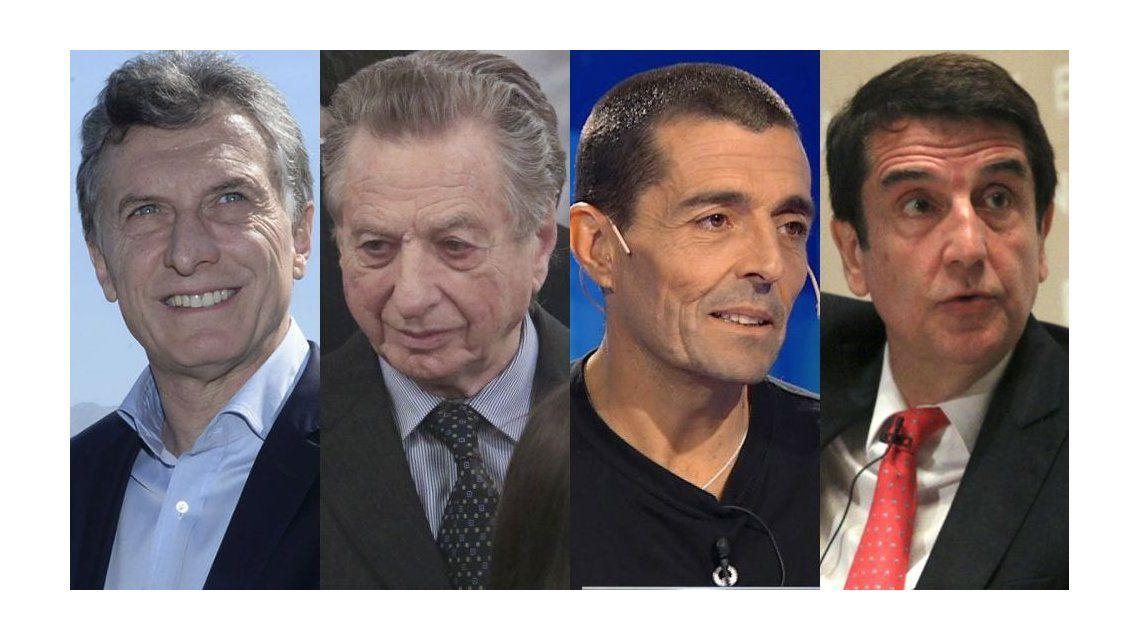 Panamá Papers: aportan a la Justicia nueva información sobre el modus operandi de los Macri y las offshore