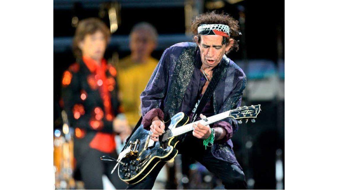 #TriviaM1: ¿A qué rockstar te parecés?