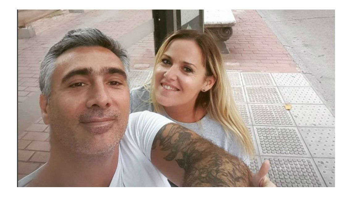 Después de 13 años de amor, Pilar Smith se separó del productor Andrés Baguear