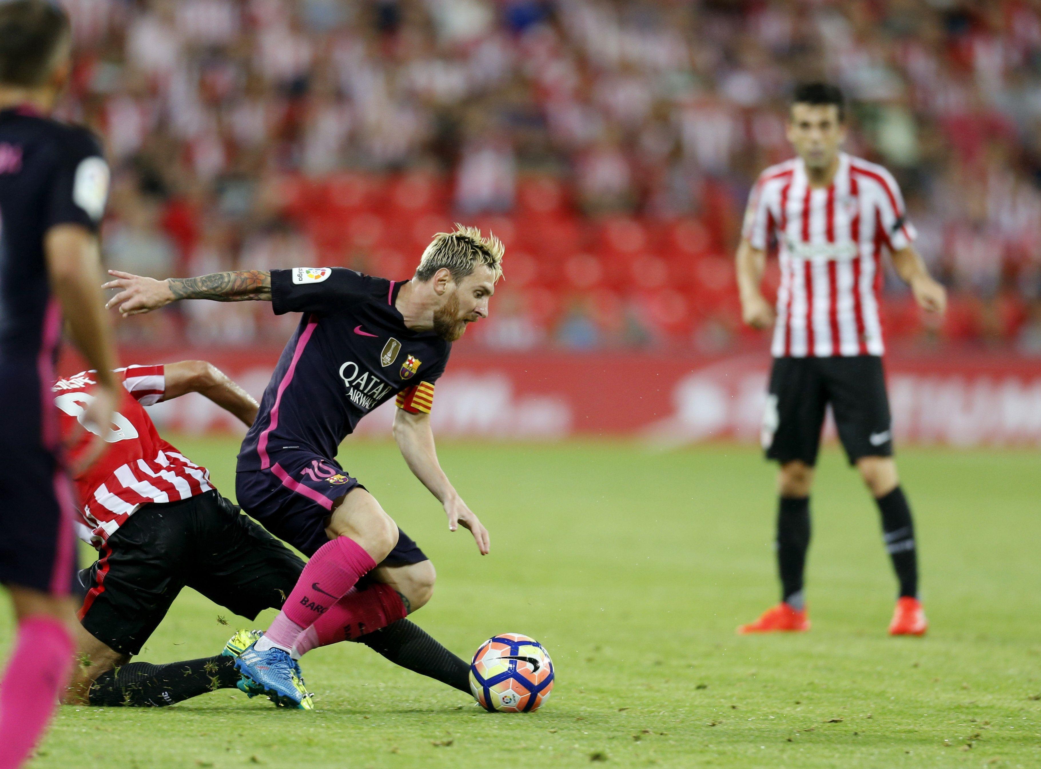 Messi se realizó estudios médicos, pero igualmente estará en la Selección