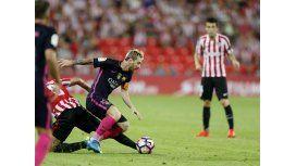 Messi se hizo estudios médicos, pero estará en la Selección