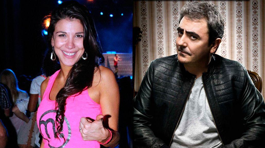 La pareja que no fue: Andrea Rincón y Eduardo de la Puente blanquean en Twitter