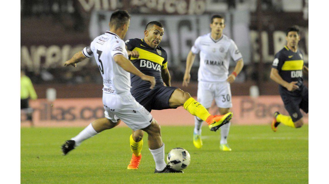 Ganó River y perdió Boca en el primer domingo de la temporada 2016/2017
