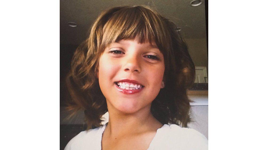 El macabro crimen de una nena de 10 años sacude a los Estados Unidos