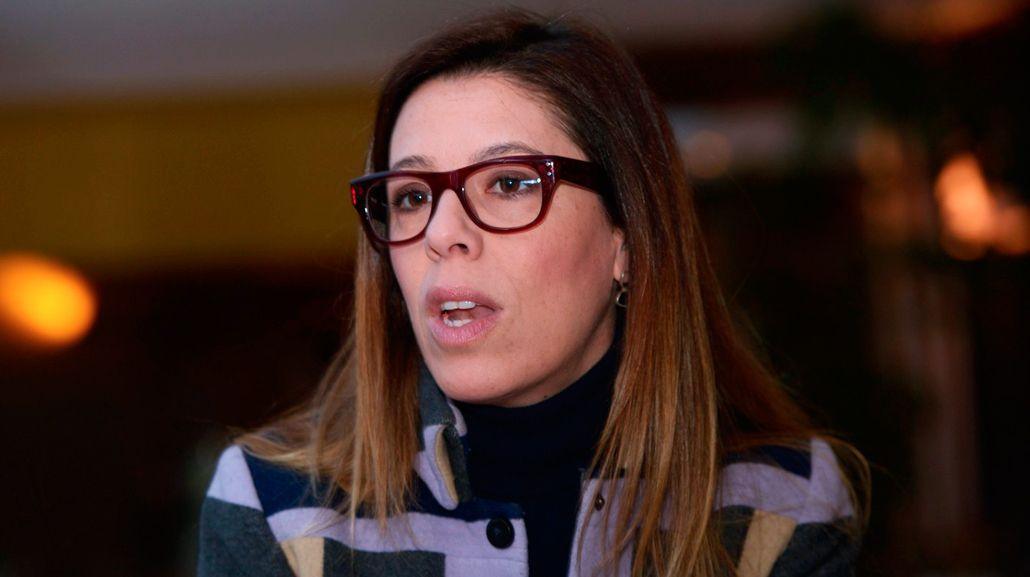 Laura Alonso, titular de la Oficina Anticorrupción<br>