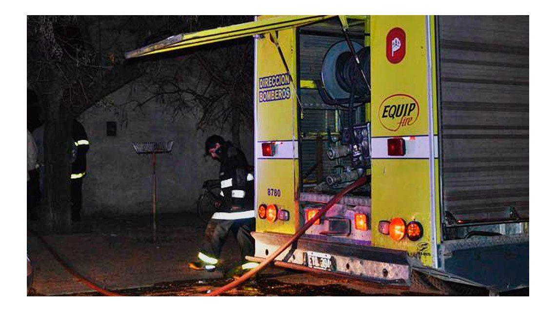 Una nena de 6 años salvó a sus hermanitos de un incendio