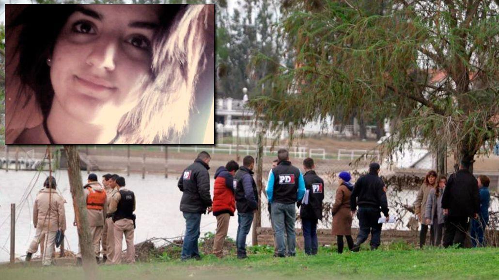 El peor final: hallan muerta a Melisa Gómez, la joven desaparecida en Santa Fe