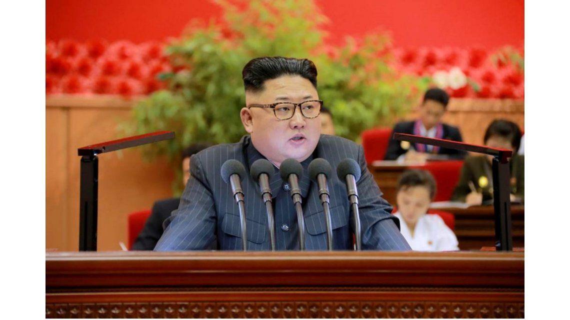 Kim Jong-un ordenó fusilar a un viceprimer ministro por dormirse en una reunión
