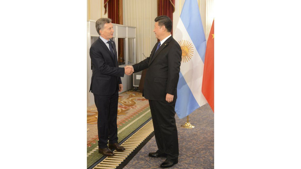 Macri viajará a Qatar y China con pocos empresarios