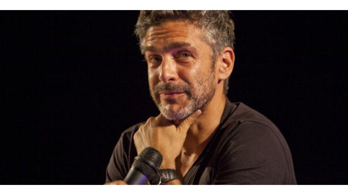 Leo Sbaraglia, molesto por los rumores de affaire con De Dominici: Es un abuso a la intimidad