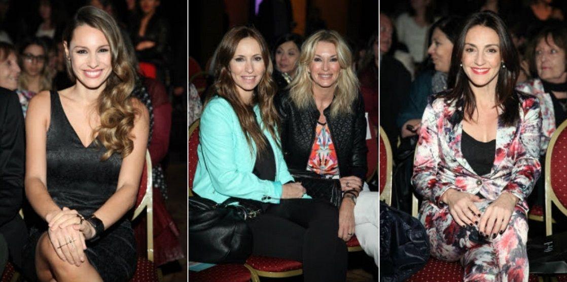 FOTOS: los looks de Pampita, Eleonora Wexler, Paula Morales y más famosas en el Fashion Week