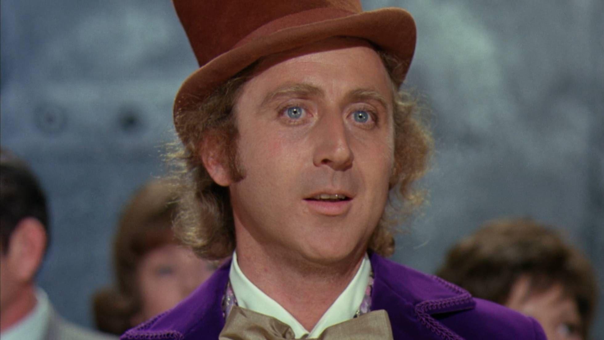 Murió el actor Gene Wilder