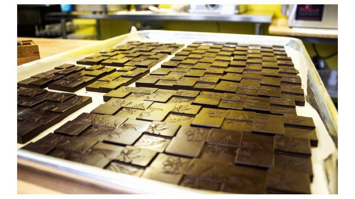 Hispaniola, el mejor chocolate del mundo