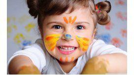 ¿Cómo criar a un niño feliz?
