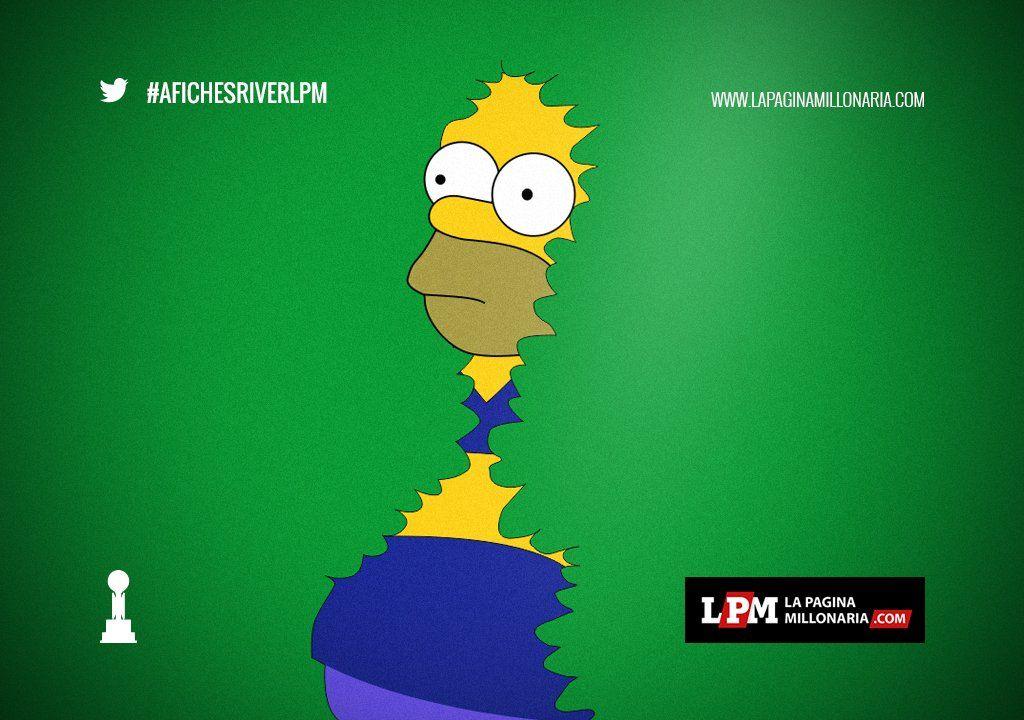 Mirá los divertidos memes por River bicampeón de la Recopa Sudamericana