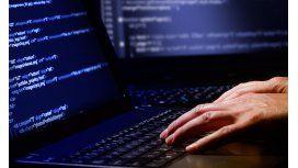 Ataque a la web del presidente de Sri Lanka