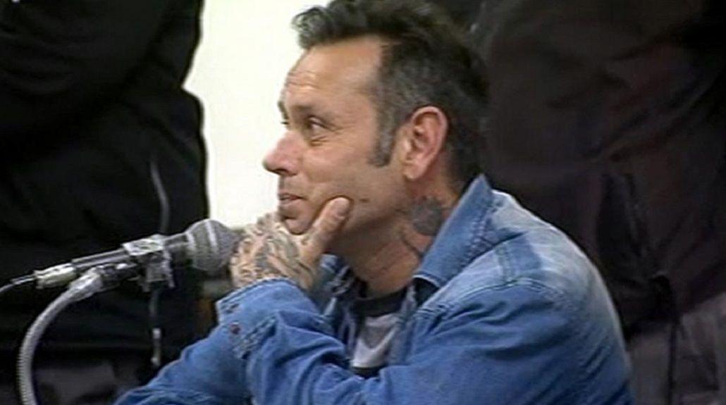 Martínez Poch fue condenado a 37 años de prisión por golpear y violar a su ex pareja