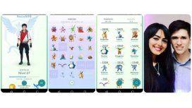 Pokémon Go: un cordobés ya atrapó a todos los pokemones del juego