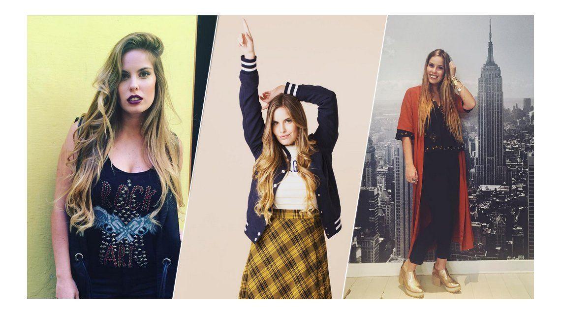 La visión de la ex cantante de Rombai sobre la belleza y las dietas
