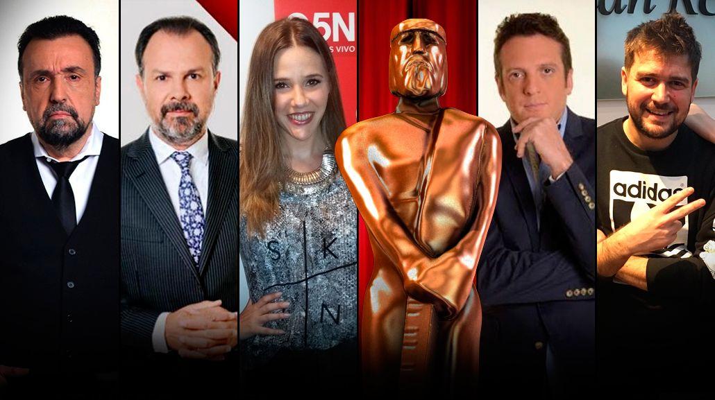 Se entregan los Martín Fierro de Cable 2016: todo lo que tenés que saber
