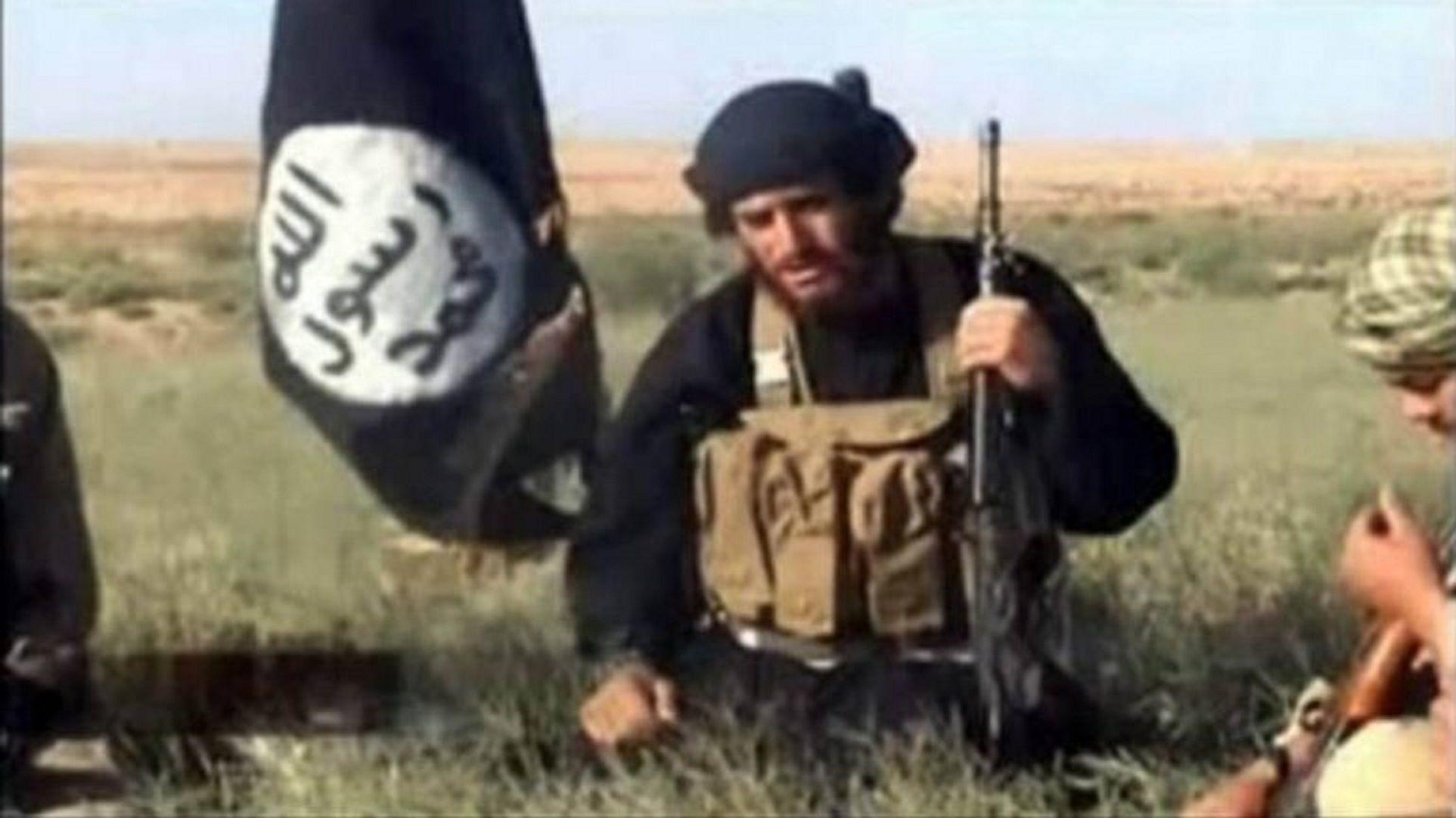 El Estado Islámico anunció la muerte de uno de sus líderes