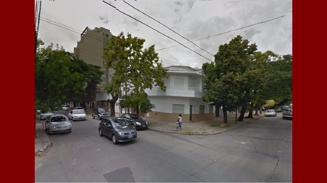 Disfrazados de policías perpetraron una violenta entradera en La Plata