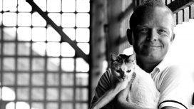 Subastarán las cenizas de Truman Capote en Los Angeles